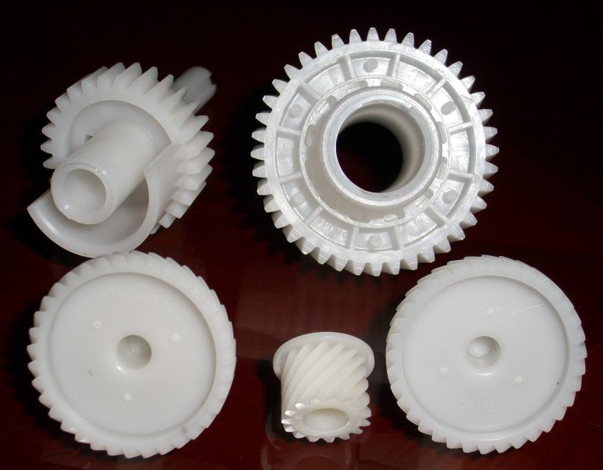 Linh kiện nhựa công nghiệp